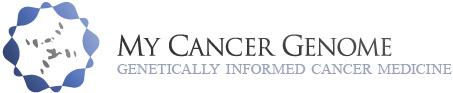 mycancergenome.org